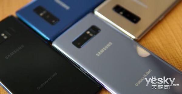 iPhone8P和三星Note8续航这两款哪个好?
