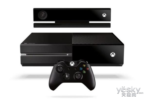 Xbox One今年可实现向后兼容原版Xbox游戏