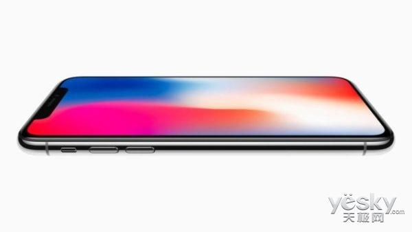 苹果iPhone X周产量曝光:有所提升但仍惨淡