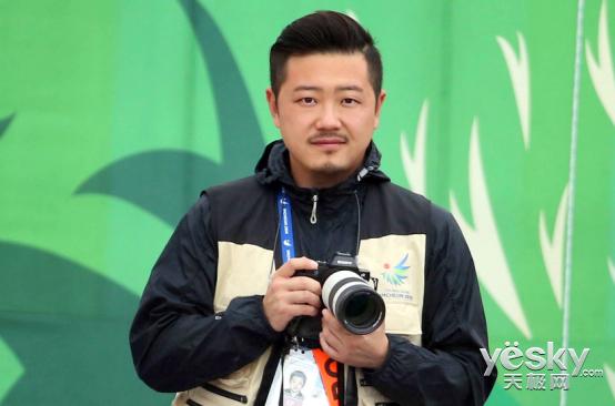 索尼A9大师说:不同领域著名摄影师访谈(下)