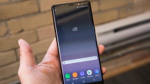 为什么曲面屏手机不火了?因为全面屏来了啊