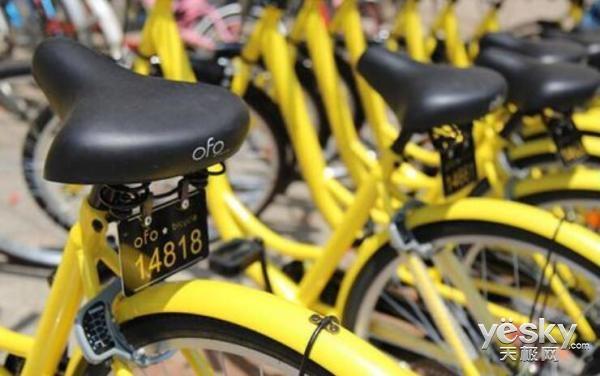 租金每小时0.5-1元 那共享单车靠什么盈利?