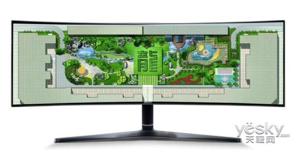 精彩创意的背后 设计师专用显示器盘点