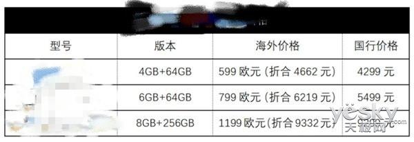 一文知晓华为Mate 10系列旗舰新机新机消息