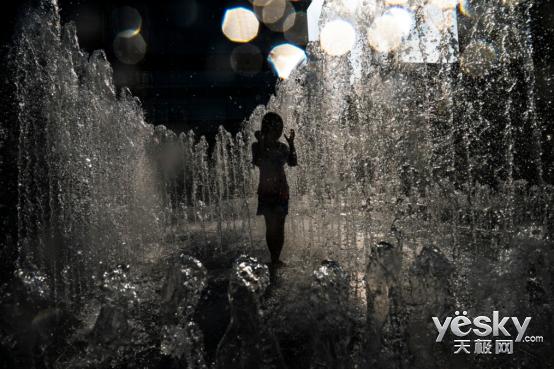 索尼A9大师说:开启专业摄影的微单™时代(上)