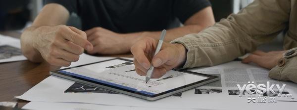 微软Surface Book 2发布:15英寸性能提升5倍