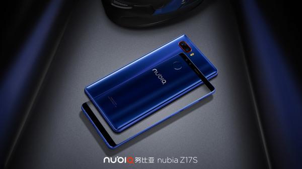 努比亚新品首销火爆 开售一分钟销售额超618
