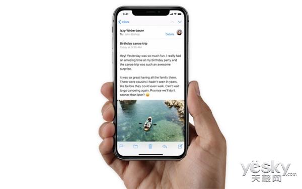 国行版苹果iPhone X首批产量曝光:太过感人