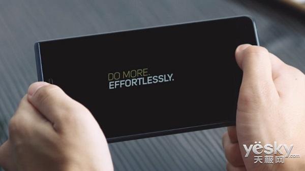 黑莓:Motion可提供超32个小时的续航时间