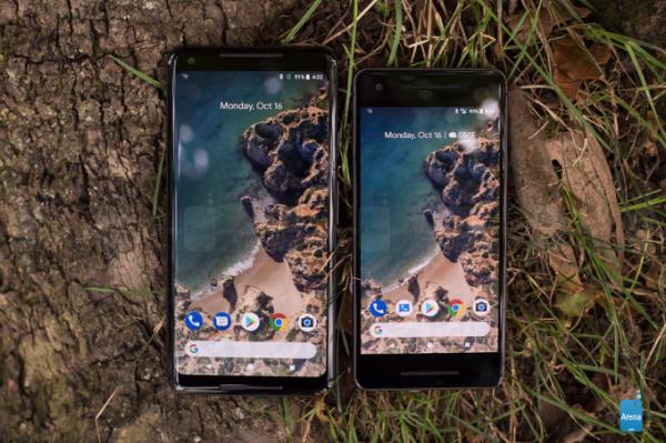 谷歌回应Pixel 2 XL显示颜色偏淡问题