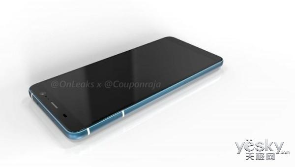 记忆中的机皇回来了 HTC U11 Plus即将发布