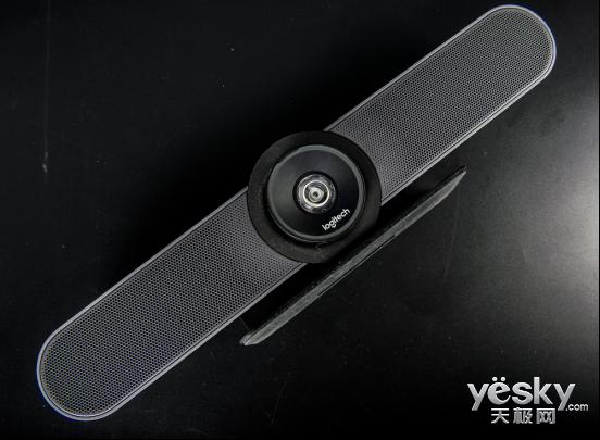 简洁而清晰 罗技CC4000e企业摄像头评测