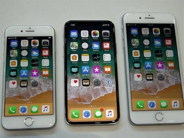 Verizon预计iPhone X Q4销量表现强势