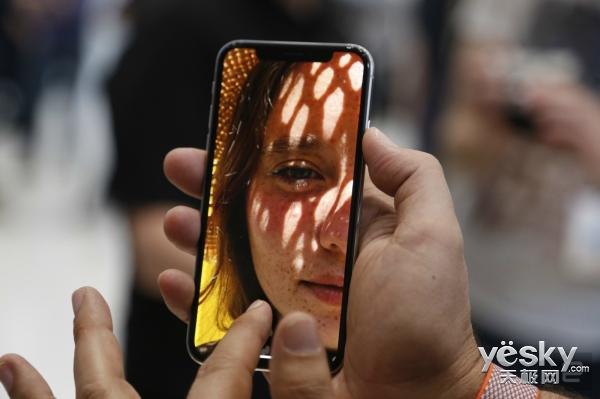 苹果对议员说 使用Face ID无需顾虑