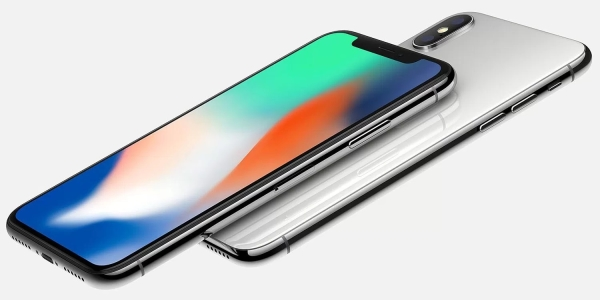 福利!年年焕新计划用户明天起可预订iPhoneX