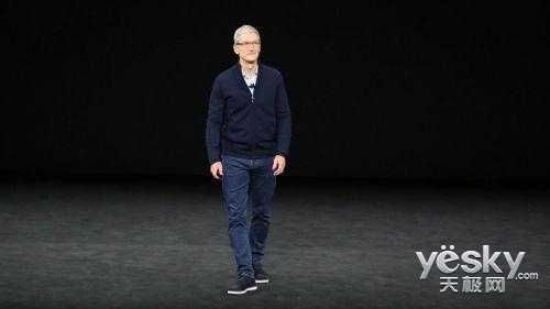 苹果确认今年没有发布会 新iPad或明年见