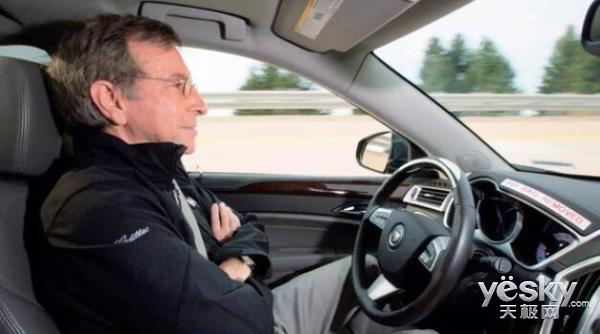 无人驾驶是否比人类开车更安全?