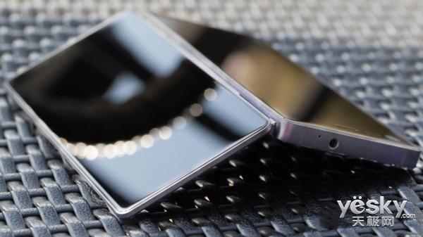 跟上节奏 华为明年也将推出可折叠手机
