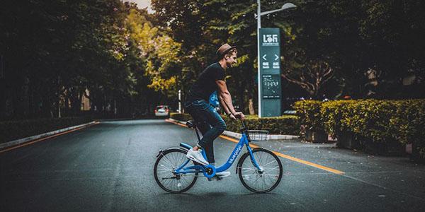 疑资金链断裂 小蓝单车将成共享单车倒闭的下一家?