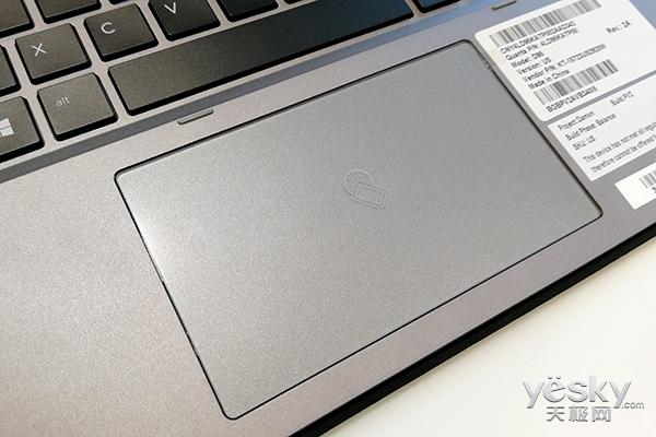 针对式设计 这就是惠普大师本HP ZBook x2