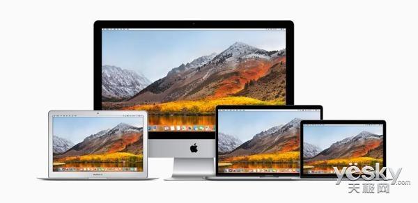沃尔玛欲部署10万Mac 以提升生产力降低成本