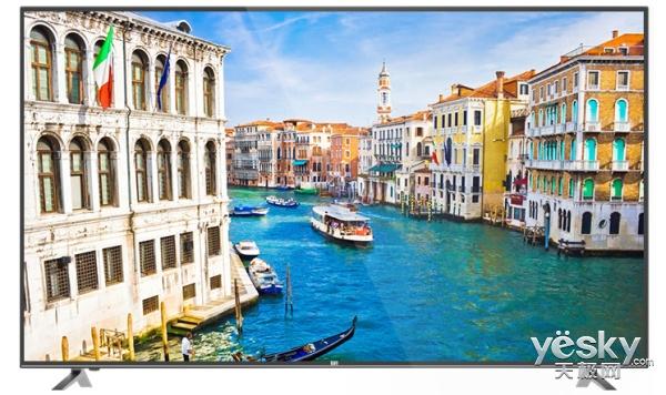用科技成就视觉梦想 这几款4K电视不容错过
