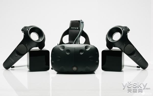想玩VR游戏 除了台式机还需要什么?