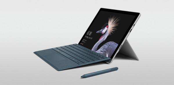 Surface Pro LTE版发布 12月开售/1149刀起