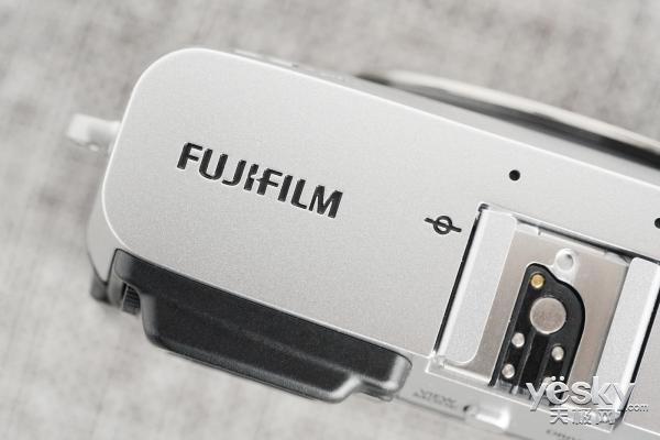 富士X-E3评测