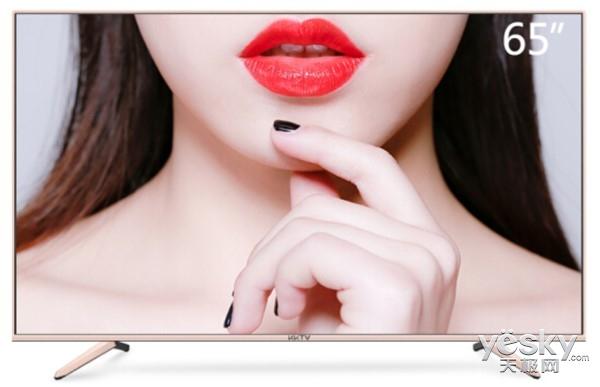 家里的影院就得大屏 双十一大尺寸电视推荐