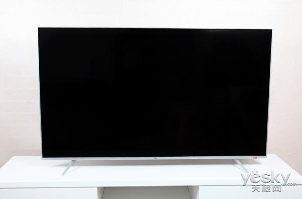 高颜值+高智慧 TCL A860U超纤薄AI电视评测