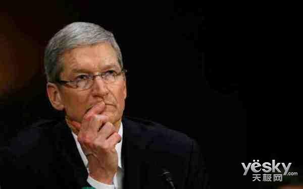 iPhone X太火爆 大量美国用户表示无法激活