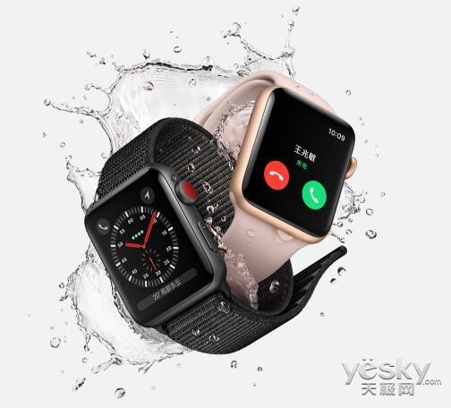 Apple Watch 3再现Bug 小米明年进世界500强