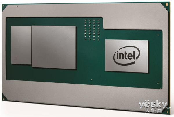 英特尔AMD合作 打造八代酷睿+Vega GPU芯片
