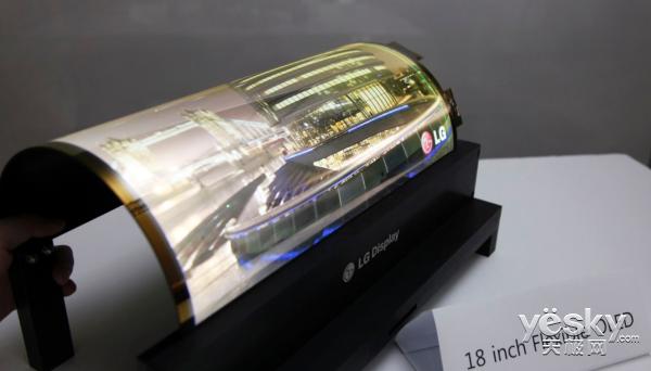 8K OLED同台竞技 谁才是最强未来技术?