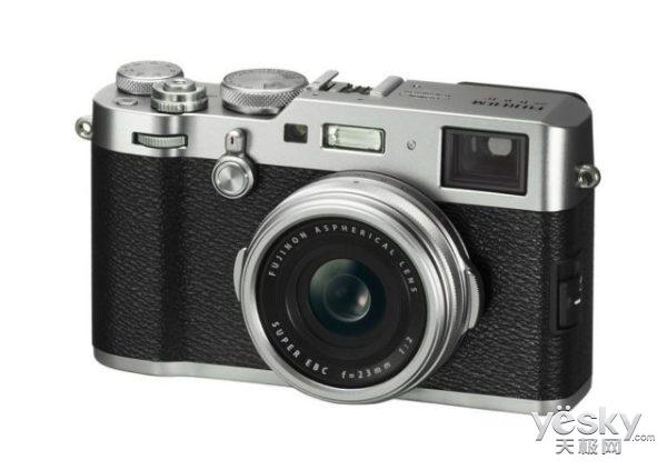 市场太过拥挤 富士或不会推出1�即�感器相机
