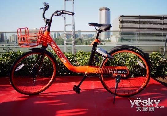 上海共享单车新政:需上牌 不发展电动车