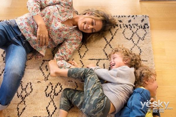 诺基亚推专为父母与家庭打造的互联健康产品