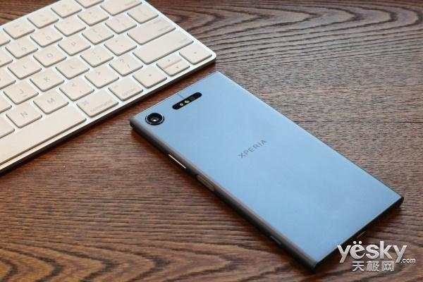 全面屏?我选择黑科技 索尼Xperia™XZ1评测