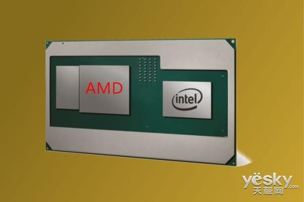 Intel将进军高端独立显卡,或暗战NVIDIA?
