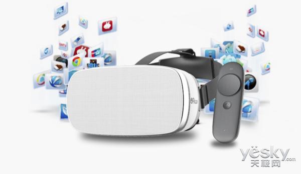进入虚拟世界寻求放松 VR一体机推荐