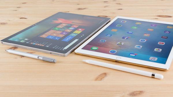 微软CEO:苹果iPad平板不是真正的电脑