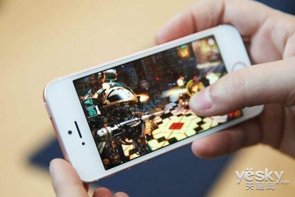 iPhone 8订单削一半 iPhone SE二代或受影响