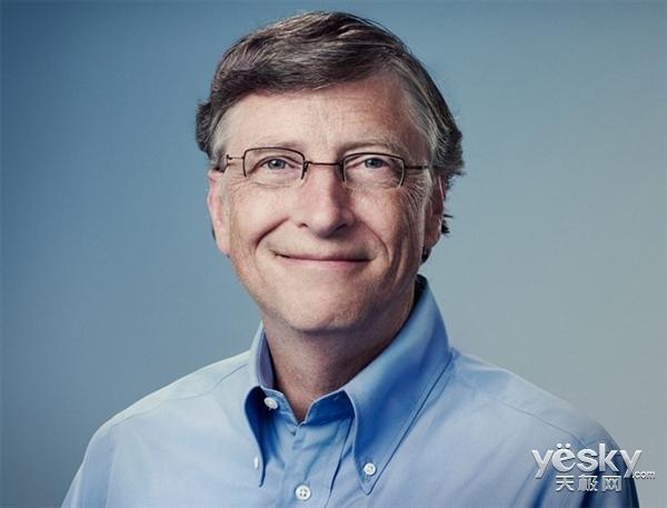 盖茨自掏腰包掷1亿美元 助力研究老年痴呆症
