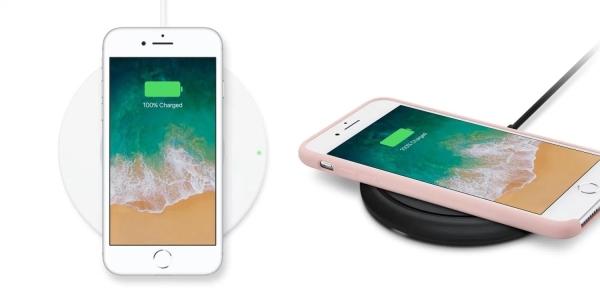 iOS 11.2隐藏更新 解锁7.5W无线充电