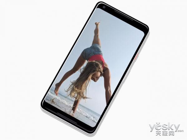 谷歌Pixel 2比苹果iPhone X更好?有7大理由