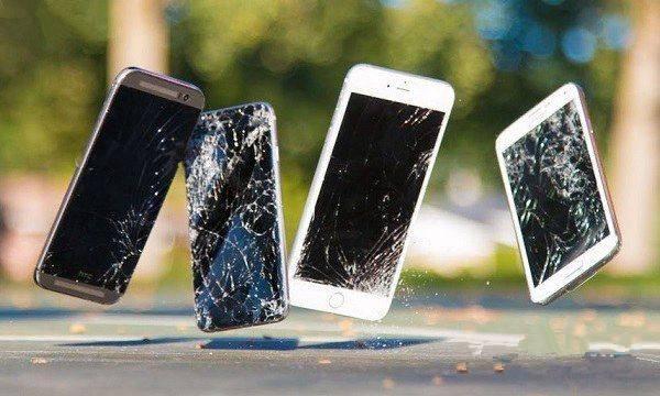 这么多年手机白用了 手机真的需要贴膜吗?