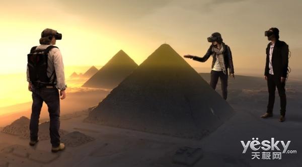 大金字塔重大发现发表在科学杂志《自然》上