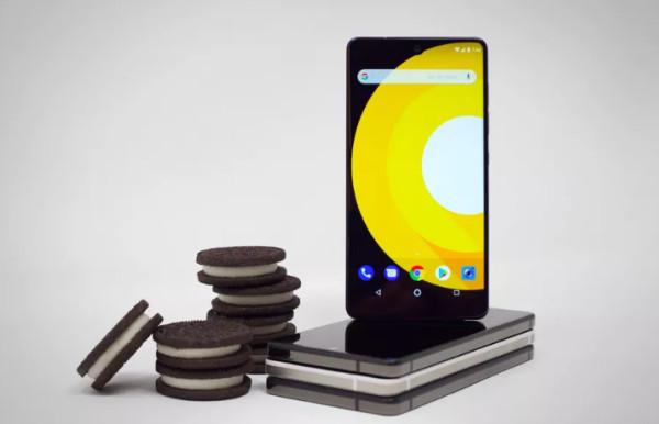 Essential Phone开始测试Android Oreo更新