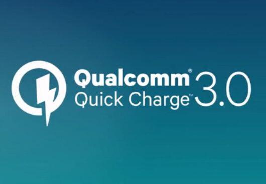 手机QC2.0 QC3.0快充是什么?多少v,A?
